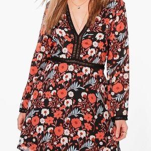 Dresses - Boohoo dress